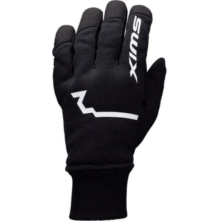 Перчатки SWIX GeminiX (черн)