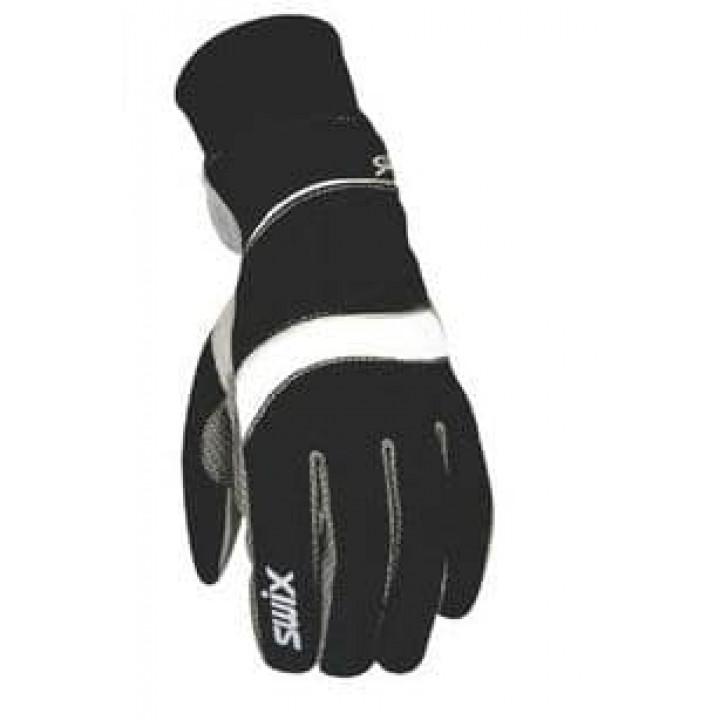 Перчатки SWIX  Classic II Glove Wmn (черн)