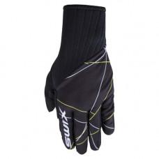 Перчатки SWIX PegasusX (черн)