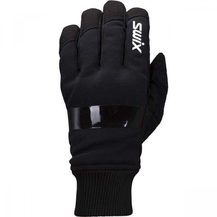 Перчатки SWIX  Endure (Black)