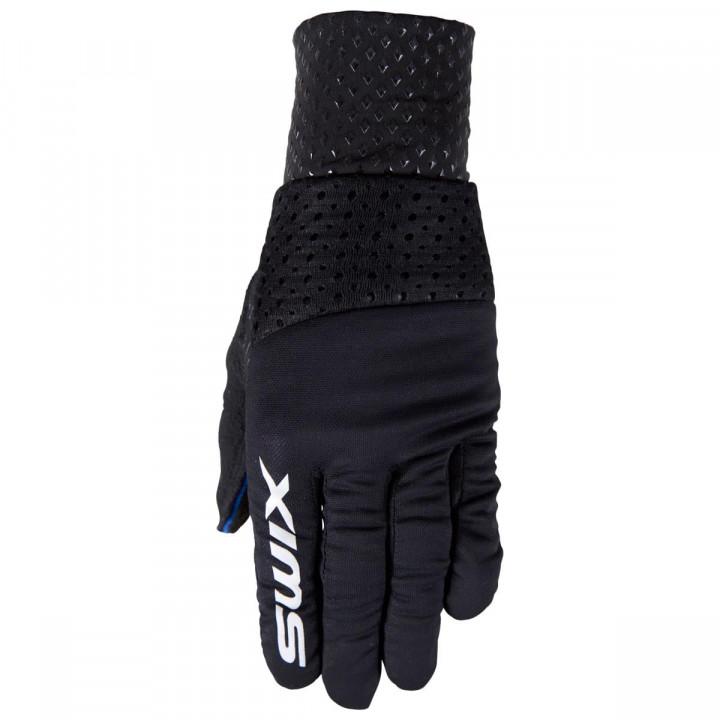 Перчатки SWIX Triac Warm (черн)