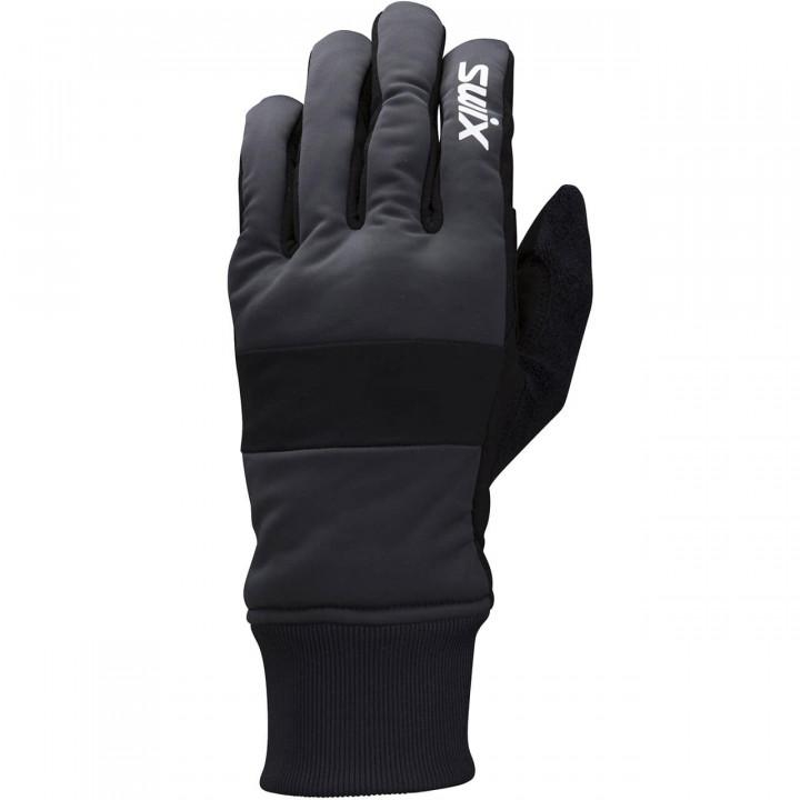 Перчатки SWIX Cross (Black) Man