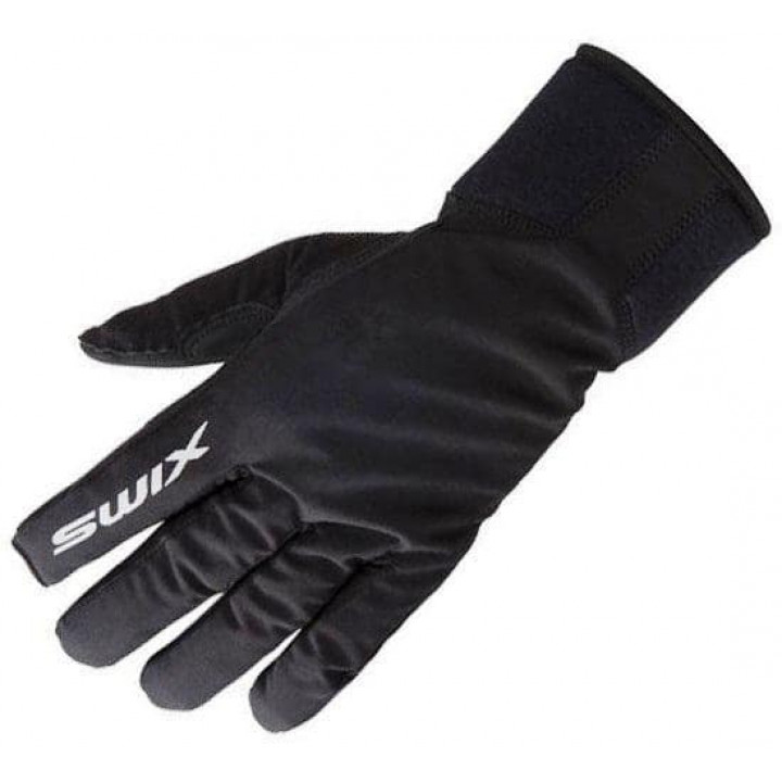 Перчатки SWIX Marka (Black)