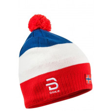 Шапка BJORN DAEHLIE Podium Hat (Norweg. flag)