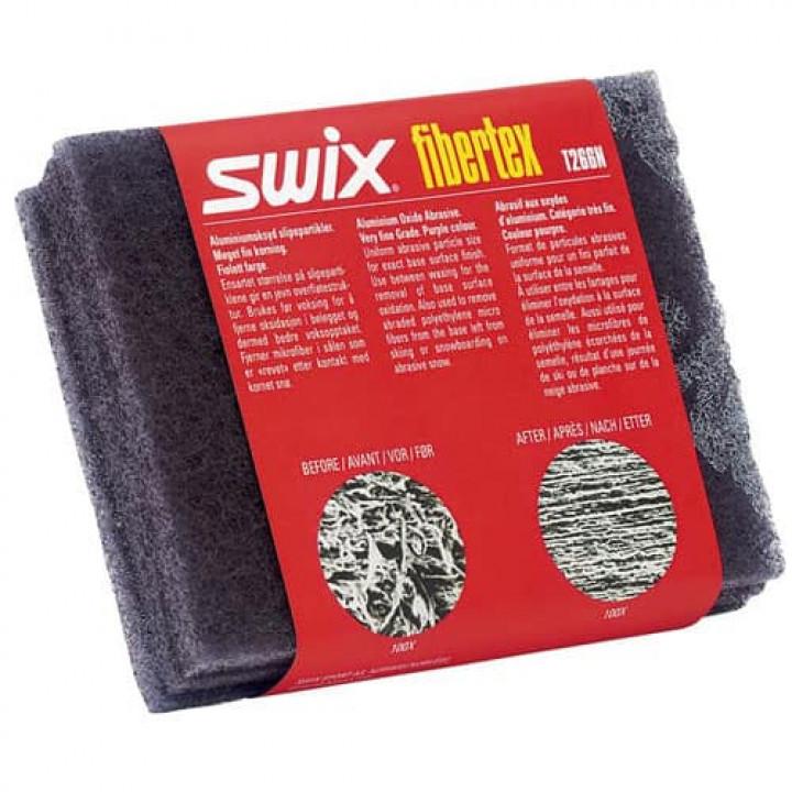 Фибертекс SWIX Мягкий абразив 110x150мм