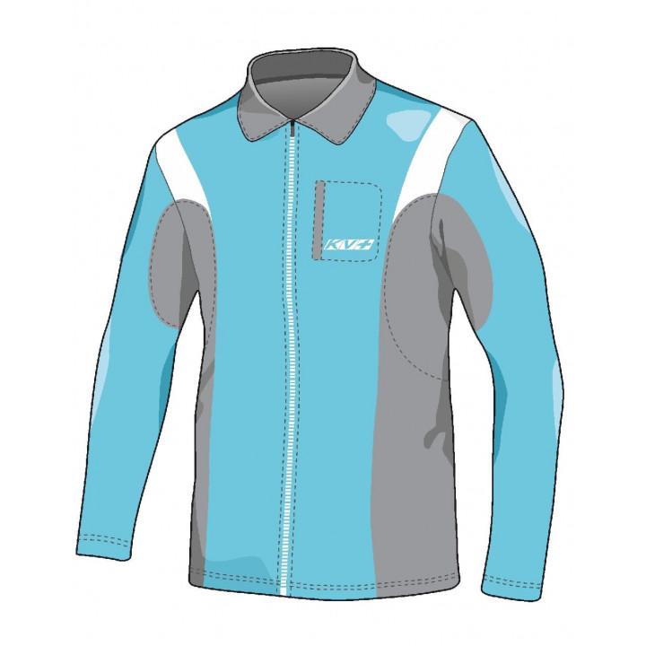 Рубашка поло KV+ Active Street (гол) дл/р