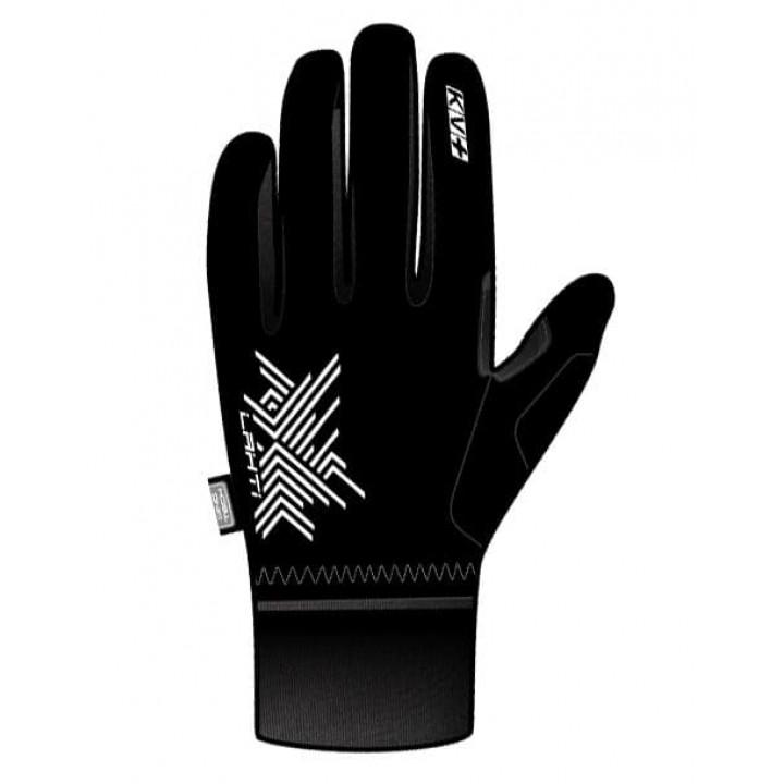 Перчатки KV+ LAHTI Cross Country Gloves Black