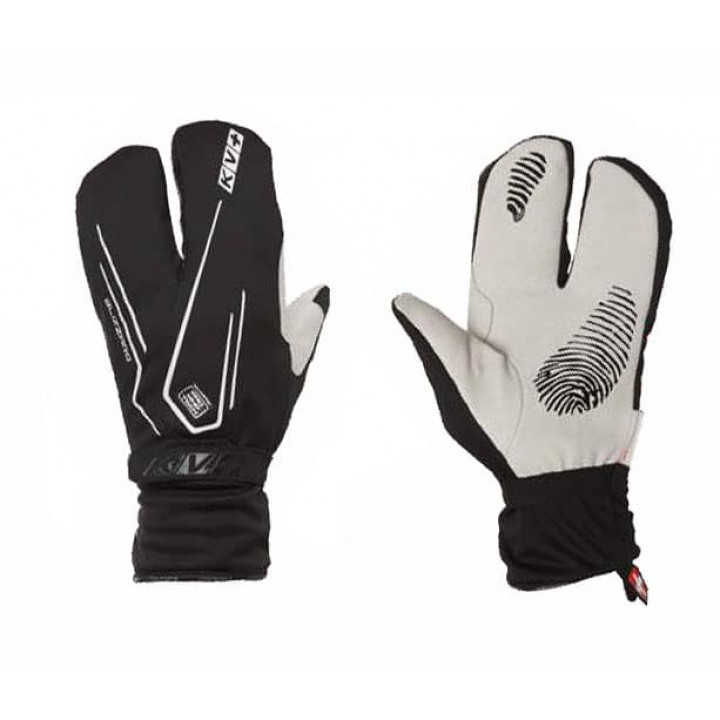 Лобстеры KV+ BLIZZARD Gloves Black