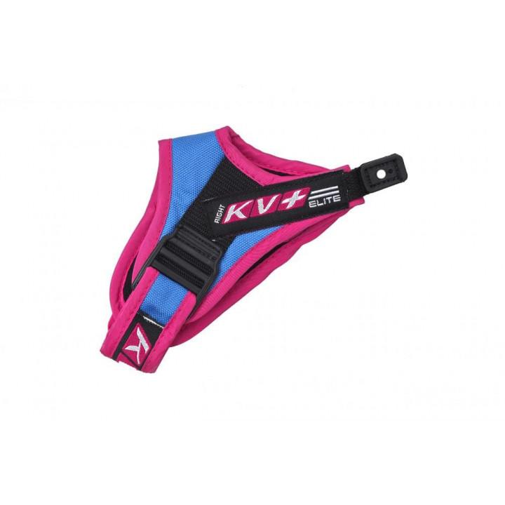 Темляк KV+ Elite Clip Pink 9P200P