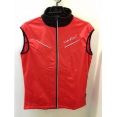 Жилет NordSki Premium Red/Black 17/18