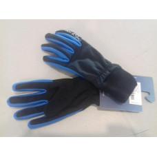 Перчатки NORDSKI Active Black/Blue WS