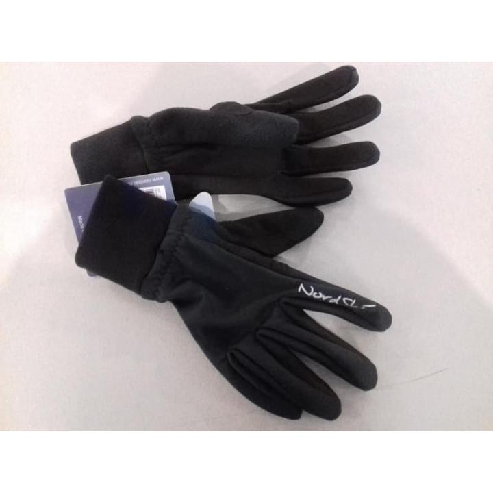 Перчатки NORDSKI Active Black WS