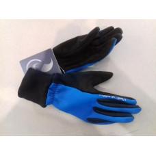 Перчатки NORDSKI Warm JR Blue WS