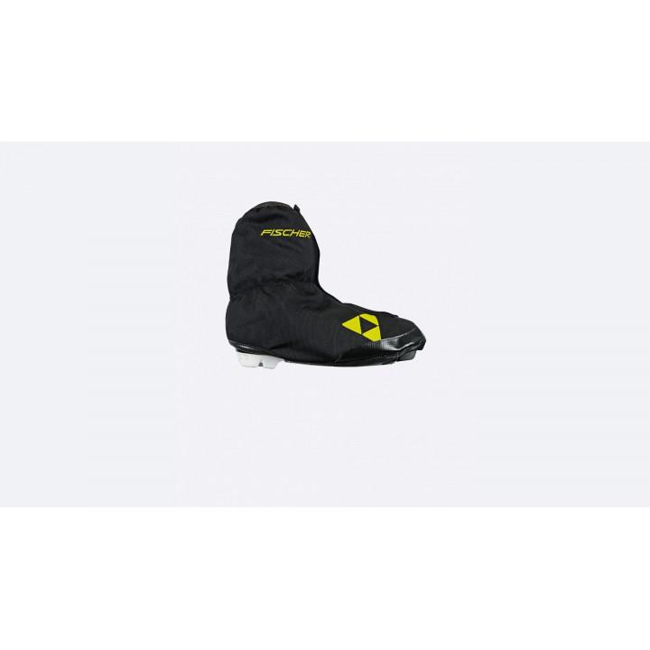Чехлы для лыжн.ботинок FISCHER BOOTCOVER ARCTIC
