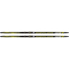 Лыжи FISCHER CARBON CLASSIC COLD STIFF NIS