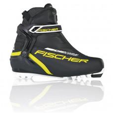 Ботинки FISCHER RC3 COMBI (15-16)
