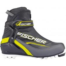 Ботинки FISCHER RC3 COMBI