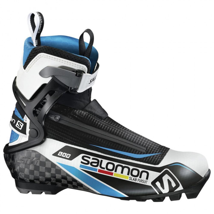 Ботинки лыжные SALOMON S-lab Pursuit