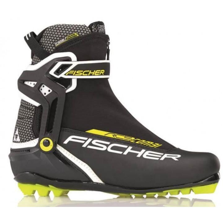 Ботинки FISCHER RC5 COMBI