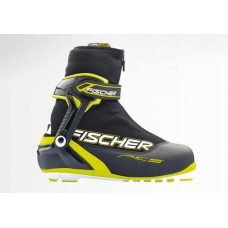 Ботинки FISCHER RCS