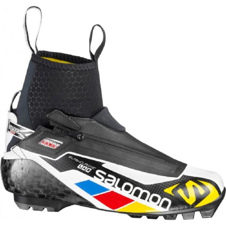 Ботинки SALOMON  S-lab Classic (13/14)