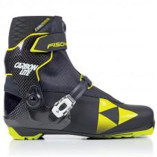 Ботинки FISCHER CARBONLITE Skate 17/18