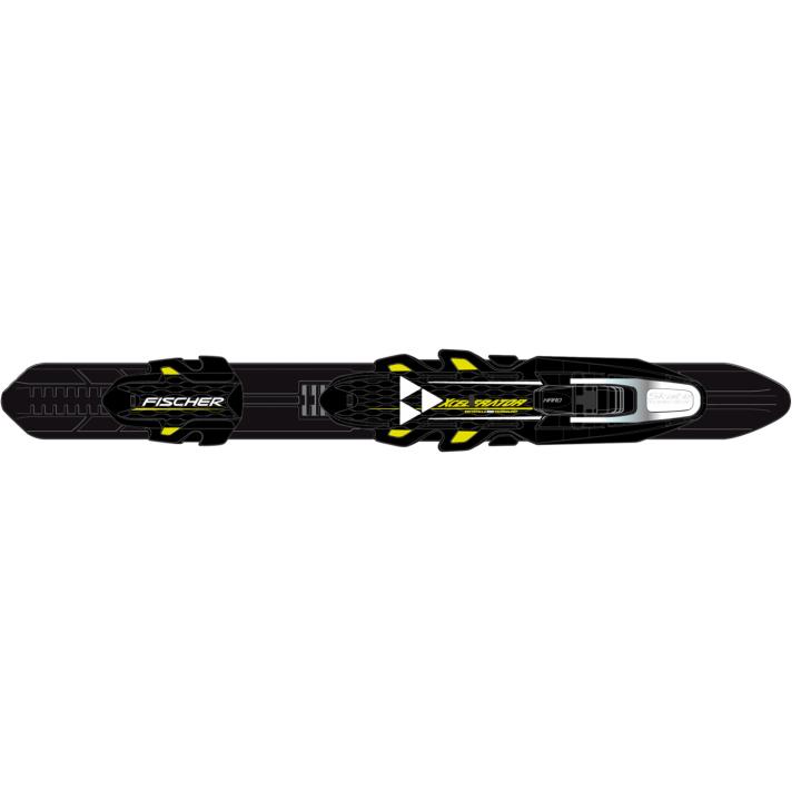 Крепление FISCHER Xcelerator Super Skate Race NIS