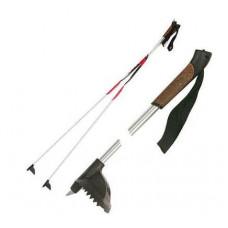 Подрезание лыжных палок