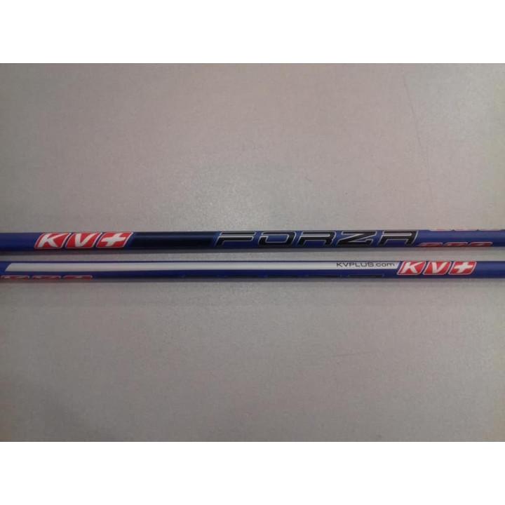 Палки KV+ FORZA Cross Country Pole 100% Carbon