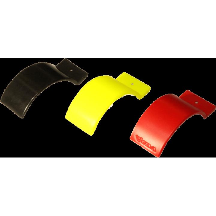 Комплект крыльев ELVA SK для лыжероллеров (4) Black