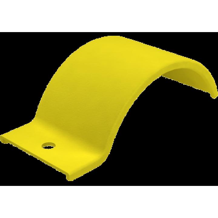 Установка крыльев на лыжероллеры (пара)