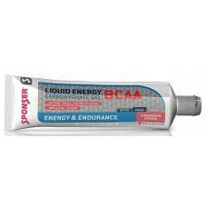 Энергетический гель SPONSER Liquid Energy BCAA 70гр