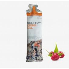 Гель SQUEEZY Drink Gel  (малина) 60гр