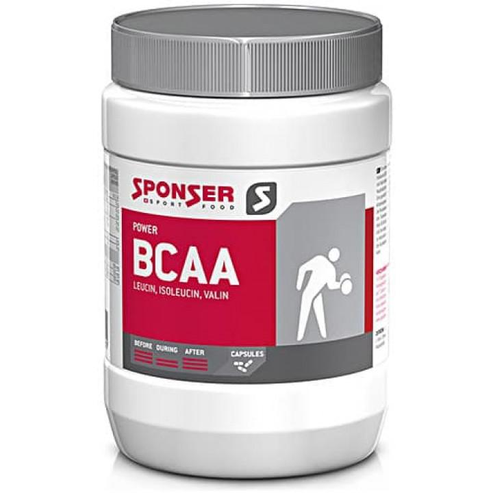 Аминокислотный комплекс SPONSER BCAA 350шт.