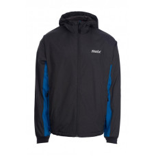 Куртка SWIX Rybinsk (серый)
