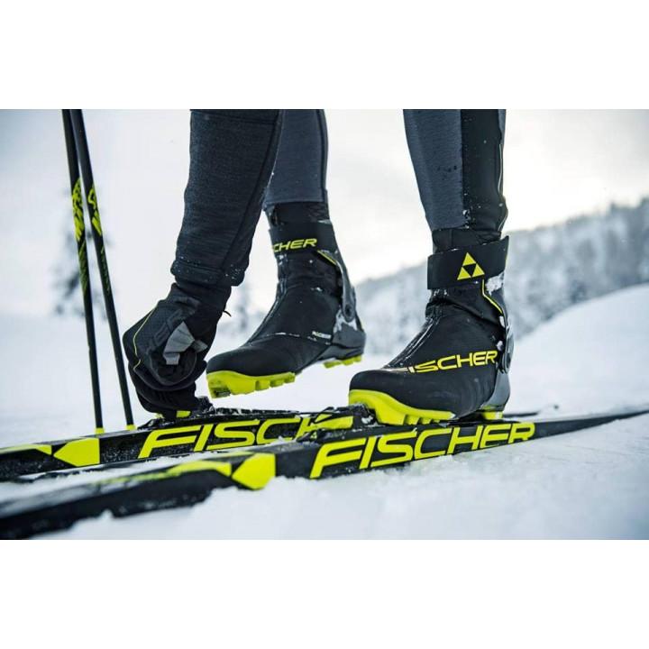 Прокат спортцеховых лыж
