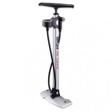 """Насос Giyo 26"""", floor pump, авто/вело нипель, датчик давления"""