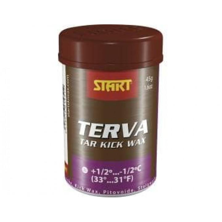 Мазь START Terva (+0.5C/-0.5C)