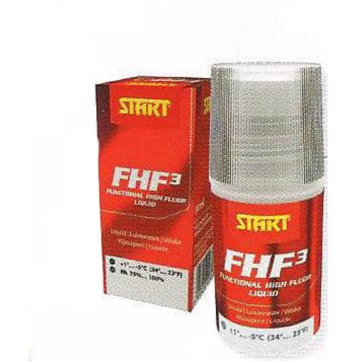Эмульсия START FHF3 (+1C/-5C) 30мл