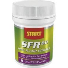 Порошок START SFR60 (-3C/-7C) 30гр