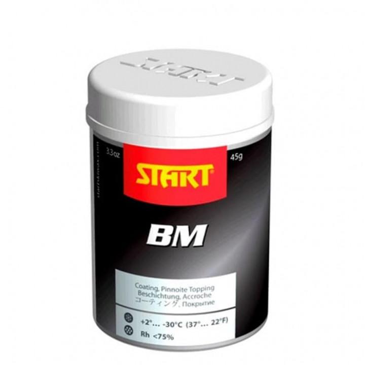 Мазь START BM (+2C/-30C)