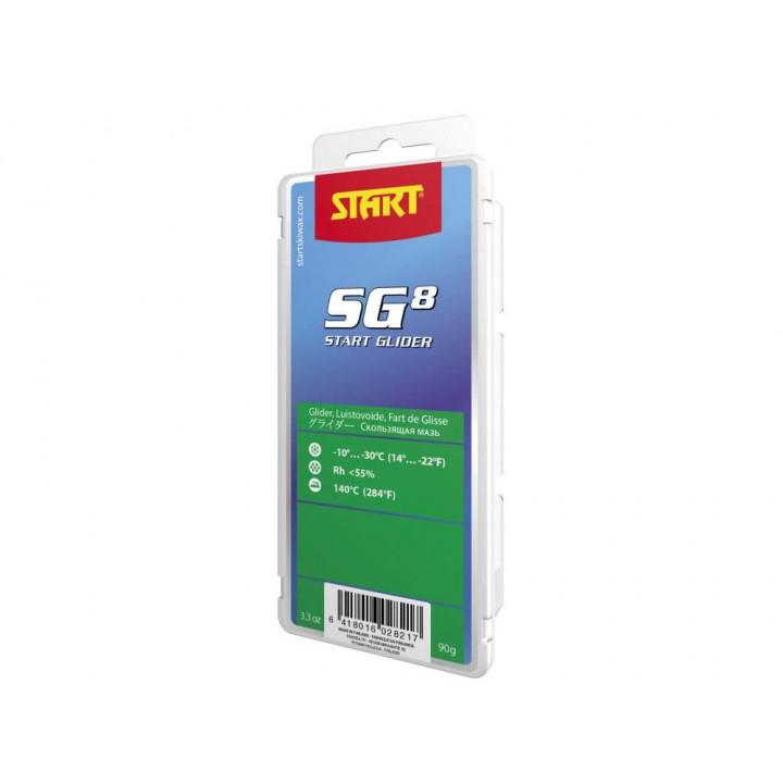 Парафин START SG8 (-10C/-30C) 90гр