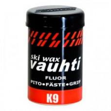 Мазь VAUHTI FLUOR K9  -1C/+2C