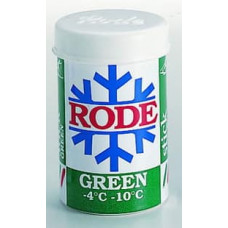 Мазь RODE P20 (-4С/-10C)