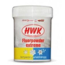 Порошок HWK Fluor Extrime silber 30гр