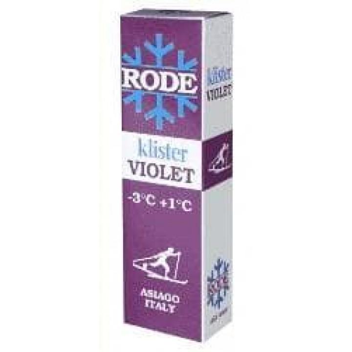 Мазь RODE K30 жидкая (+1С/-3C)