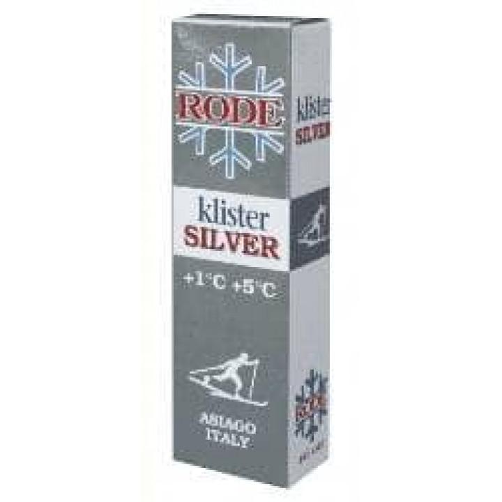 Мазь RODE K50 жидкая (+1С/+5C)