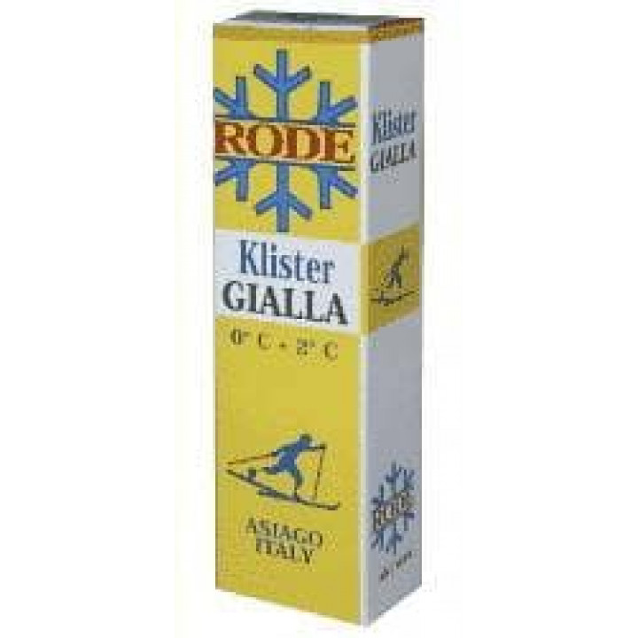 Мазь RODE K60 жидкая (0С/+2C)