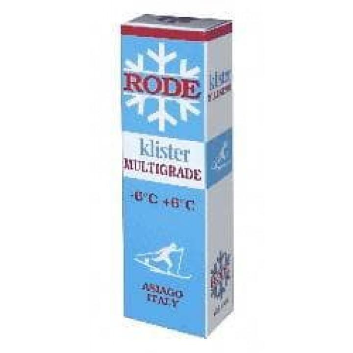 Мазь RODE K76 жидкая (-6С/+6C)