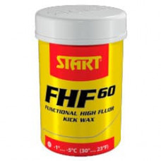 Мазь START FHF60 Fluor Kick Red (-1C/-5C)